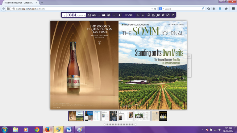 SOMM Journal_cover